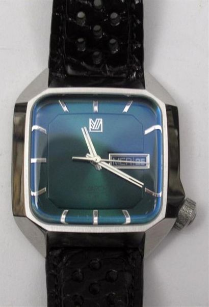 MARCH LAB, AM2 Montre bracelet d'homme modèle...