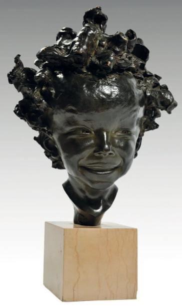 Édouard-Marcel SANDOZ (1881-1971)