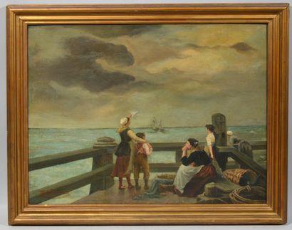 Th. E. SEMOETO (XIXe-XXe)