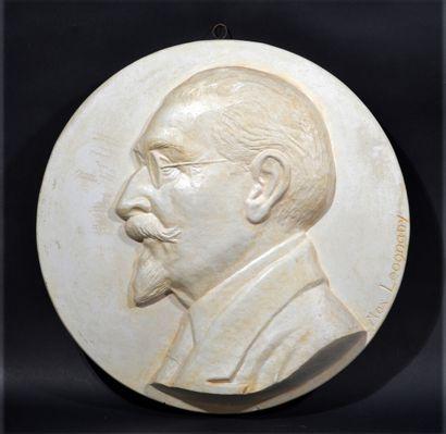MAX LEOGNANY (1913-1994)