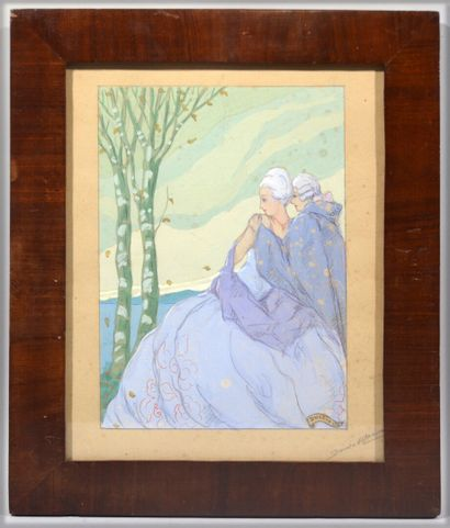 Duccio MARVASI (XX)