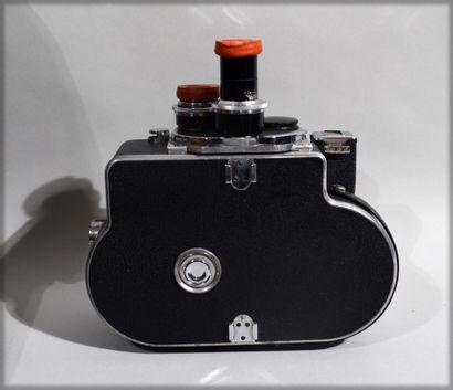Caméra de marque PAILLARD BOLEX H9 Reflex...