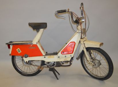 SOLEX 6000  (Sold as is)
