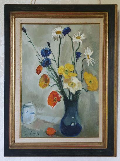 Piet VAN WIJNGAERDT (Amsterdam 1873 - 1964)...