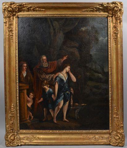 D'après Anthony Van Dyck  Anonyme