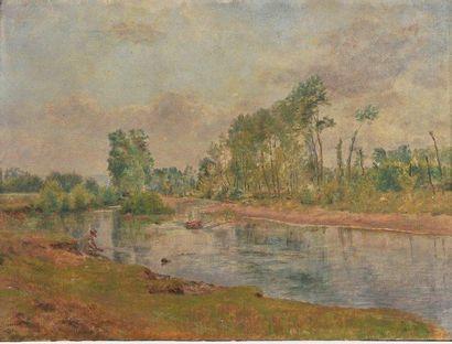 Charles Joseph BEAUVERIE (1839 - 1924)