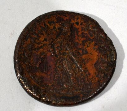 EGYPTE. Ptolémée IV Philopator 221-204 avant...
