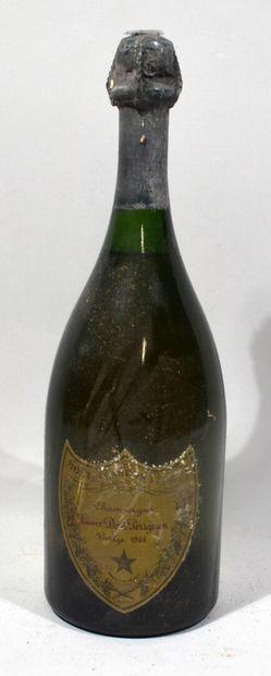 1 bouteille de CHAMPAGNE MOËT ET CHANDON...