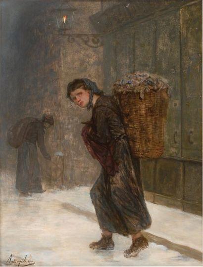 Anthony SERRE (1828-1898)