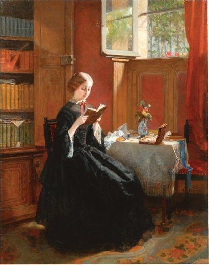 Isidore PATROIS (1815-1884)