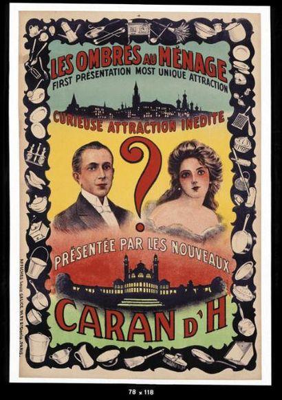 CARAN D'H.