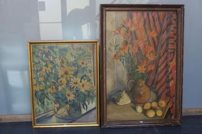 CANNEEL Marcel (1894-1953)