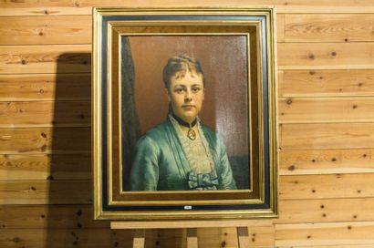 PORTIELJE Jan (1829-1908)