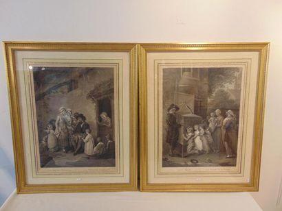 BARNEY Joseph (1751-1829) [d'après]