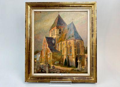 BRASSEUR Georges (1880-1950)