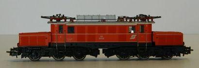 MÄRKLIN 3159, motrice autrichienne CC 1020.02...