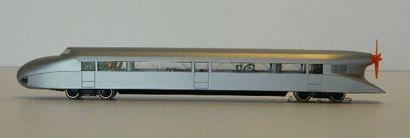MÄRKLIN 3077, autorail dit Zeppelin [boîte...
