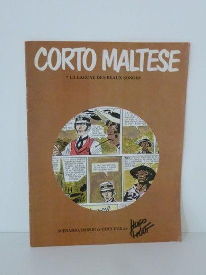 PRATT H., Corto Maltese,