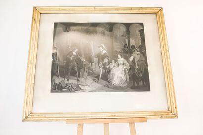 ENDER Eduard (1822-1883) [d'après]