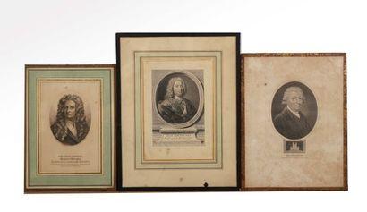 Nevil Maskelyne ; Isaac Newton (1642-1727)...