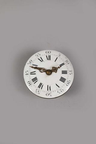 Mouvement d'une montre de carrosse (incomplet),...