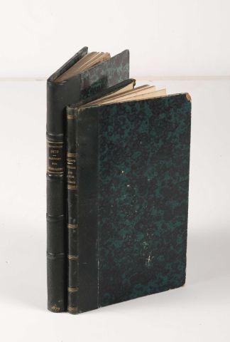 1878 - Rapport présenté au Conseil d'Etat par les experts horlogers délégué à l'Exposition...