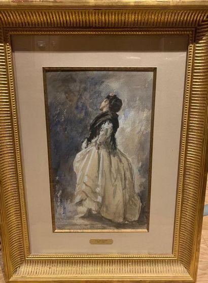 Jules James ROUGERON (1841-1880)