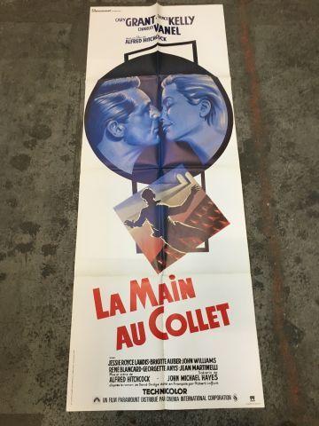 Ensemble de plus de 30 affiches de cinéma...