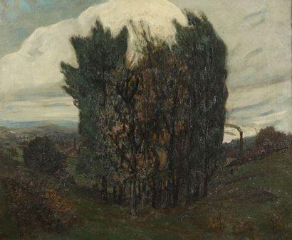 Alphonse-Léon QUIZET ( 1885-1955)