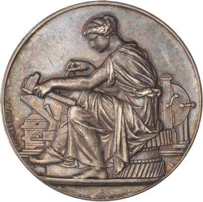 Médaille : Chambre syndicale , Bijouterie...