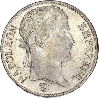 Napoléon Ier (1804-1814)— 5 Francs 1811 T...