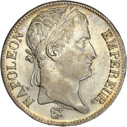 Napoléon Ier (1804-1814)- 5 Francs 1812 D...