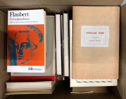 LITERATURE, classique et moderne. Editions...