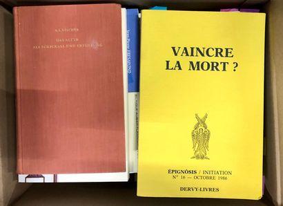 RELIGION, PHILOSOPHIE, CONDITION DE L'HOMME....
