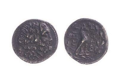EPIRE, Confédération Epirote (avant 238 av.)....