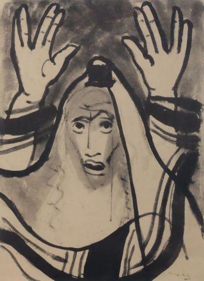 MANE-KATZ (1884-1962)