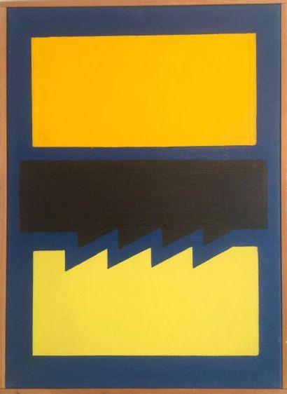 Jacques MENNESSONS (1923-1983)<br />
