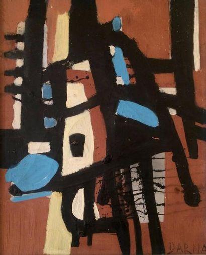 Jan DARNA (1901-1974)<br />