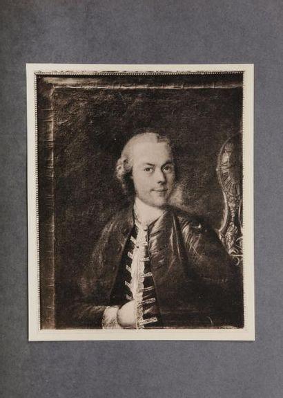 PERREGAUX, Charles & PERROT, F. Louis