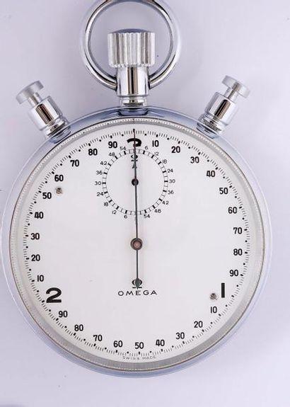 Split-seconds timer
