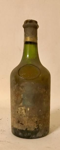 1 bouteille CHÂTEAU CHALON - HENRI MAIRE...