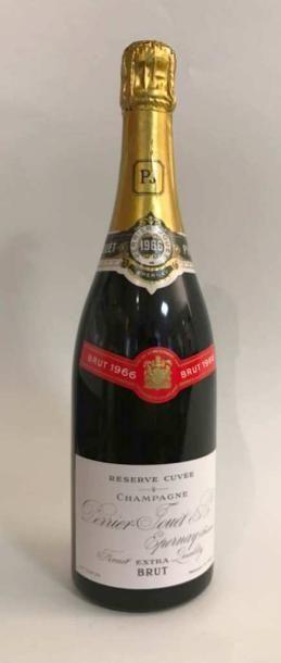 1 bouteille - Champagne Perrier Jôuet Cuvée...