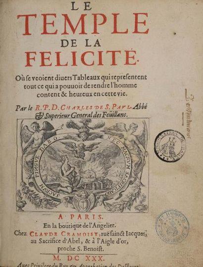 Charles Vialart de Saint-Paul (1592-1644)