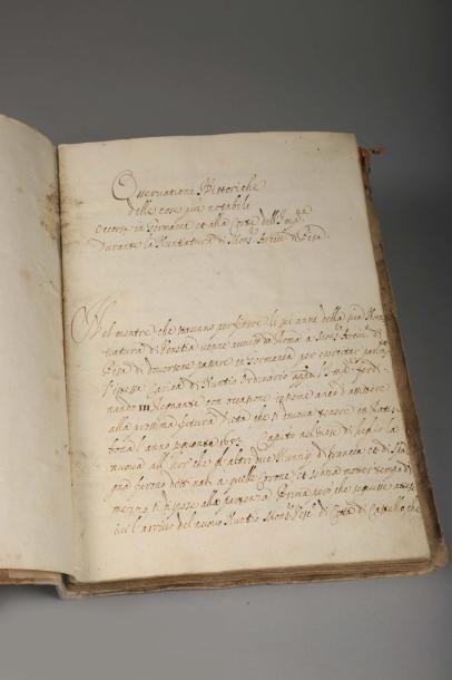 Scipion PANNOCCHIESCHI d'ELCI (1600-1670)