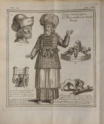 Révérend Père Bernard Lamy (1640-1715)