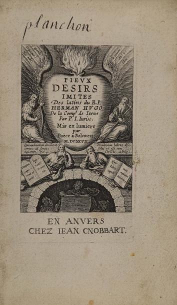Hugo HERMAN (1588-1629)