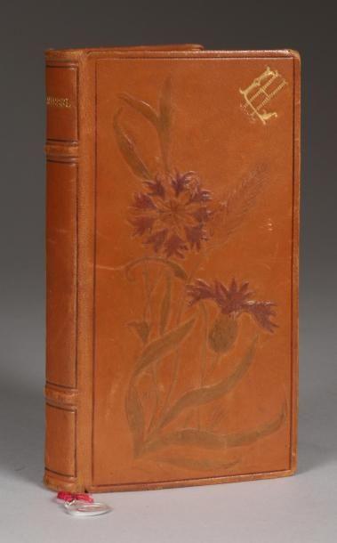Missel, édition du Livre d'art, Paris, 1903