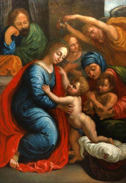 RAPHAEL, Raffaello Santi (D'après) 1483 - 1520