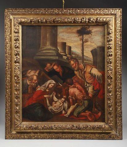 BASSANO Jacopo (Suite de) Vers 1518 - 1592