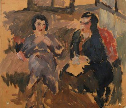 Jean VIMENET (1914-1999)